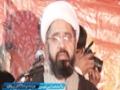 [01] معرفت امام زمانہ کانفرنس | Speech : H.I Amin Shaheedi - Urdu