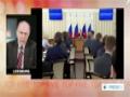 [22 Apr 2014] Ukraine interim PM says reforms needed to balance power - English
