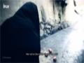[Short Clip] Shahadat Hazrat Fatima Zahra - Farsi sub English