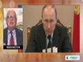 [25 Apr 2014] US, EU to impose additional sanctions on Russian individuals - English