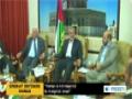[25 Apr 2014] PA negotiator says Hamas in not a terrorist organization - English