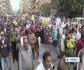 [25 Apr 2014] Egyptians decry Sisi\'s presidential bid - English