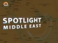 Spot Light Middle East - Sis. Farah Atoui - English