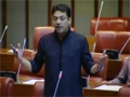 [17 Apr 2014] Last Speech Of Faisal Raza Abidi In Senate Of Pakistan - Urdu
