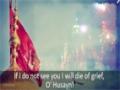 [Latmiya] A Lovers Wish - Br. Hameed Alimi - Farsi Sub English
