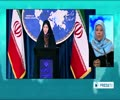 [29 Apr 2014] Foreign Ministry Spokeswoman Marzieh Afkham weekly press conference (P.1) - English