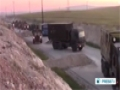 [29 Apr 2014] Turkish troops in Syria send message to militants - English