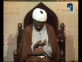 17th Ramadan 2008 - Day 2 - Hikmat-e-Alawi - Agha Jaun - Urdu