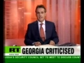 USA to use GEORGIA to attack IRAN - 18Sep08 - English