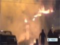 [04 May 2014] Bahraini forces fire birdshot at anti-regime protesters in Manama - English