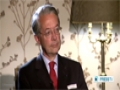 [05 May 2014] Face to Face - Iran has every right to use nuclear energy for peaceful purposes: Marini (P.1) - En