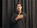 [Noha] Nanawa ya baahla - Syed Hassan Abbas - Urdu