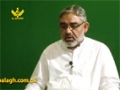 [Hamari Nigah] Discuss With H.I Murtaza Zaidi - Current situation Of Middle east and Pakistan - Urdu