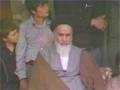 Imam Khomenei message on Martyrdom of Ayatollah Motahari, Qom 1979 - Farsi