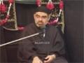 [Short Clip] Imam Ali ki Wilayat aur Pul e Sirat - H.I Murtaza Zaidi - Urdu