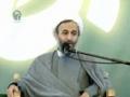 [Speech] امتحان الهی در آیینه زندگی امام جواد علیه السلام - H.I Panahian - Farsi