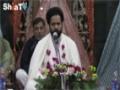 {4/4} [(محفل میلاد ولادت حضرت زہرا (س] - ISO Malir - 27 April 2014 - Karachi