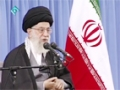 [21 April 2014] Khutaba wa Shoara se khitab - Speech : Rahbar Sayyed Ali Khamanei - Urdu Translation