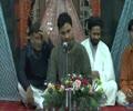 {3/4} [(محفل میلاد ولادت حضرت زہرا (س] - ISO Malir - 27 April 2014 - Karachi