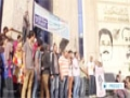 [14 May 2014] Egypt April 6 Youth Movement calls for boycott of upcoming vote - English