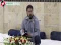 [Jashne Maulood e Kaba] Manqabat : Br Kumail - 13 May 2014 - IRC - Urdu