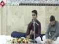 [Jashne Maulood e Kaba] Manqabat : Br Murtaza Mehmood - 13 May 2014 - IRC - Urdu