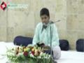 [Jashne Maulood e Kaba] Manqabat : Br Wajahat - 13 May 2014 - IRC - Urdu