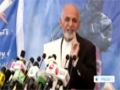 [17 May 2014] Top afghan candidates preparing for run-off - English