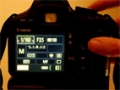 {28} [How To use Canon Camera] Exposure Elements - Shutter Speed Aperture & ISO - English