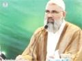 [01] Karkunan Sey Khitab - Jashan-e-Melad Noor-e-Bedari wa Qutb-e-Paedari - Ustad Syed Jawad Naqavi -  Urdu