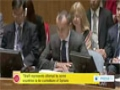 [22 May 2014] Russia and China veto UN move to refer Syria to international criminal court - English