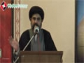 [Shuhada Conference] Speech : H.I Ahmed Iqbal Rizvi - 27 May 2014 - Urdu