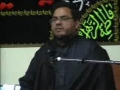 majlis 21 RAMAZAN shahadat Maula Ali AS-Urdu
