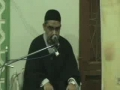 Shabe Qadr oar Ahyae Manaviat 23 Sep 08 Day 2 Part I - Urdu