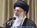 مراسم بیست و پنجمین سالگرد رحلت حضرت امام خمینی Farsi