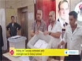 [04 June 2014] Voting on Tuesday extended until midnight due to heavy turnout in Syria - English