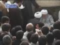 Ayatullah Taqi Behjat at Graduation Ceremony of Hawzah Students - 2 of 2 - Persian