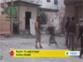 [06 June 2014] US govt. giving lethal and non lethal aid to militants in Syria - English