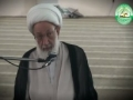 {11} [Ramahan Lecture] Nafahat Ramadan | نفحات رمضانية - Ayatullah Isa Qasim - Arabic