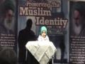 [02] Imam Khomeini: 25th Anniversary   Poetry by Sr. Rabab J.   Dearborn   07 June 2014   English
