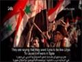 [Short Clip] After Syria it Irans Turn | بعد از سوریه نوبت ایران است - Farsi