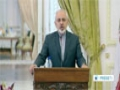 [15 June 2014] Zarif calls terrorism despicable, unacceptable - English