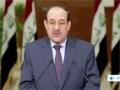 [18 June 2014] PM Maliki lashes out at S Arabia, Qatar for calling ISIL