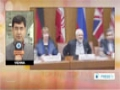 [19 June 2014] Talks between Iran and P5+1 enter 5th day - English
