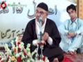 [Short Clip] Imam e Zamana (ATFJ) Ki Ghaybat Kay Asbab - H.I Murtaza Zaidi - Urdu
