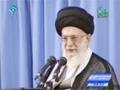 دیدار مسولان نظام و سفرای کشورھای اسلامی - Aytaullah Khamenei - Farsi