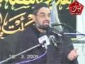 [05] 10 March 2004 - Aqaid | عقائد - H.I Murtaza Zaidi - Pak Moharam Hall - Urdu