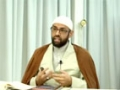 {01} [Quranic Eschatology Class] 13 Rabiul Awwal 1435 - Sheikh Jaffer H. Jaffer - Week 1 - English