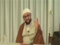 {02} [Quranic Eschatology Class] 20 Rabiul Awwal Sheikh Jaffer H. Jaffer - Week 2 - English