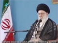 [Eng Sub] Teachers should teach the way to think,promote knowledge,strengthen morality-Aytullah Khamenei